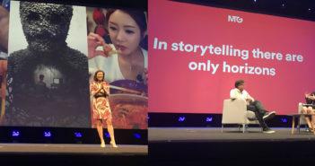 MIPTV keynotes