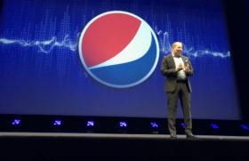 PepsiCo's Adam Harter