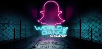 "World of Snapchat Dance, BBC Election Chatbot and The Ministry of ""real""-Time: Today's best digital activations, by VAST MEDIA"