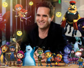 "How Beat Bugs ""contextualises iconic music for 4-7 year-olds"" – interview with Josh Wakely"