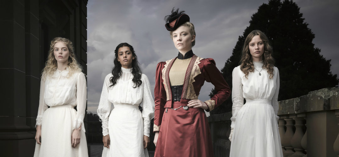 Picnic At Hanging Rock FremantleMedia