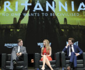 Britannia, Kurara, Trotsky & Counterpart — MIPCOM Screenings wrap