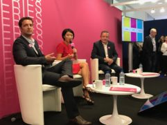 Canneseries conference
