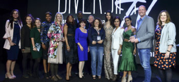 Diversity Awards Winners © Y Coatsaliou/360 Médias