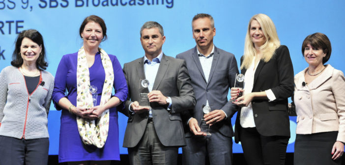 What Programmers Want, and World Screen Awards — report