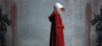 The Handmaid's Tale - Hulu-blog