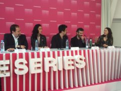 CANNESERIES press conference Félix
