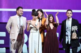CANNESERIES Awards Ceremony Best Digital Series