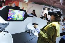 MIPTV VR Hub 2018