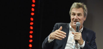 Roch Lener of Millimages