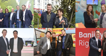 MIPTV 2019 Deals Wrap