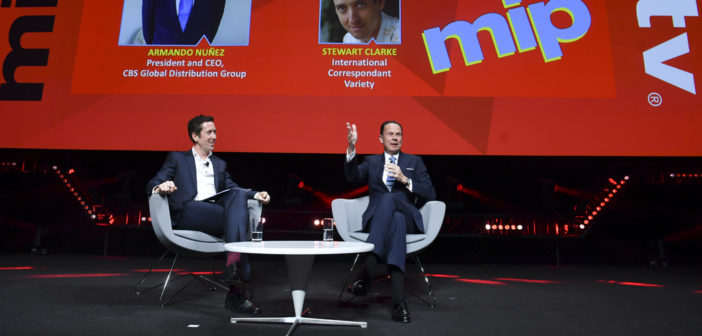 MIPTV 2019 Keynotes Wrap: Leading industry names speak out
