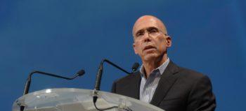 Jeffrey Katzenberg MIPCOM 2013