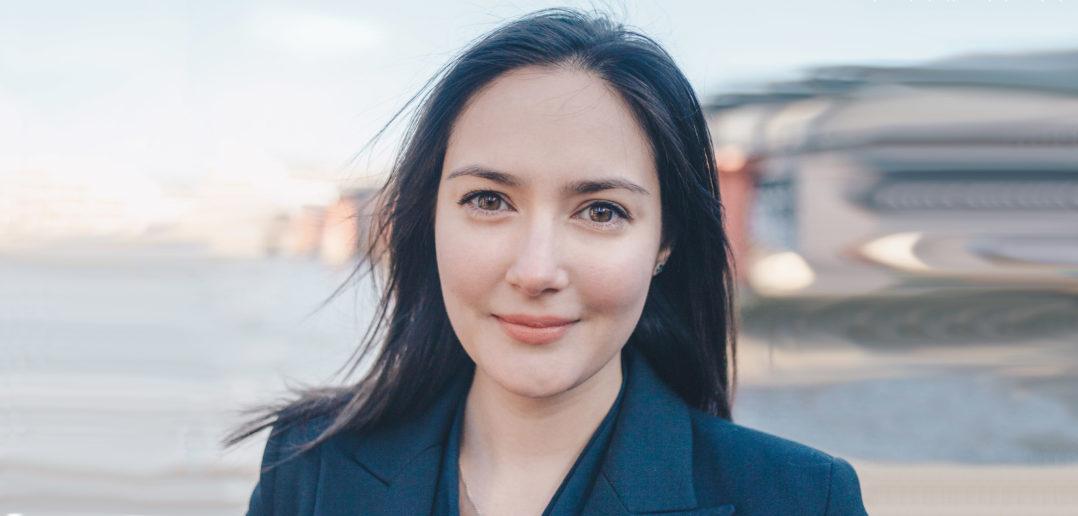 Irina Albita on blockchain in TV industry