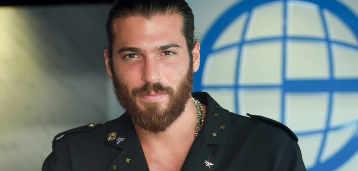 """It'll make you smile"" – Can Yaman talks Daydreamer & more – MIPCOM News"
