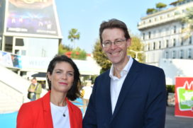 The Hunting MIPCOM 2019