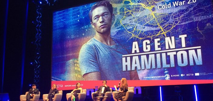MIPCOM World Premiere Screenings Wrap: Agent Hamilton, Devils and The Return