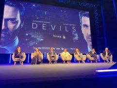 Devils WPS panel