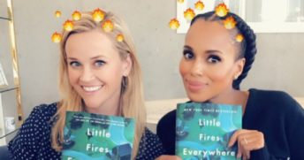 Little Fires Everywhere with Reese Witherspoon