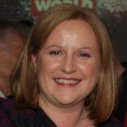 Esther McCarthy