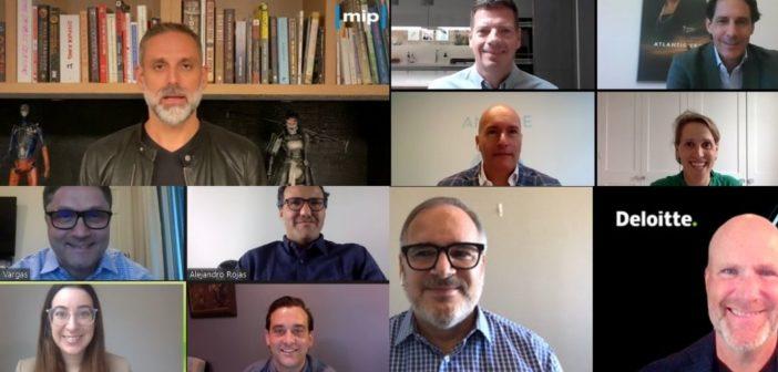 MIPCOM Online+ Wrap day 5: Alex Amancio talks transmedia, plus more Market Intelligence