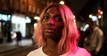 I May Destroy You by Natalie Seery/HBO