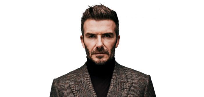 """""""It's very cool to work with friends"""" – former England football star David Beckham – MIPTV Preview"""