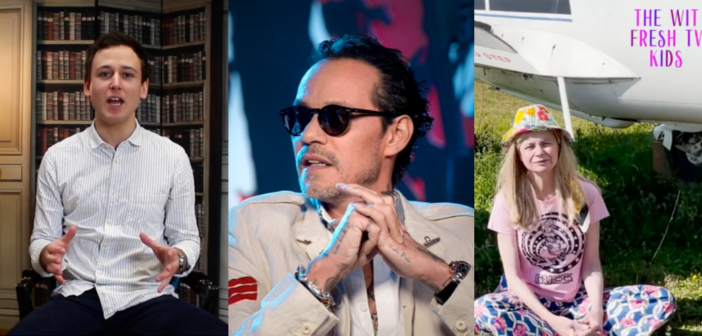 Digital MIPTV Wrap Day 4: Marc Anthony keynote, Fresh TV Kids & Young Adults, and K7 gets factual