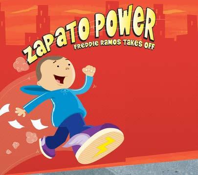 Zapato Power - Tina & Tony (Riki Group)