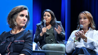 Women in Leadership Keynote Super Session