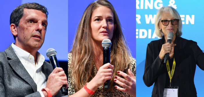 MIPCOM 2021 Day 3 – Sessions